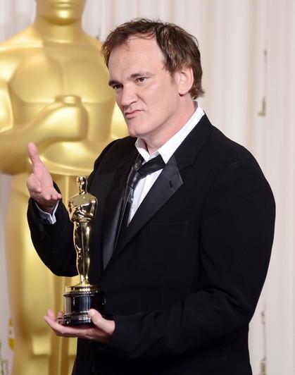 Quentin Tarantino Oscar - filme în aer liber drive in
